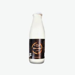 Молоко Амиран живое 3,2% 0,8 л