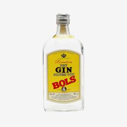 Джин Bols Silver Top Dry 37.5% 0,7 л