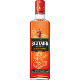 Джин Beefeater Blood Orange 37.5% 0.7 л