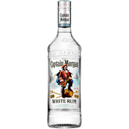 Ром Captain Morgan White 37.5% 1 л Шотландия