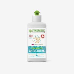 Гель Synergetic для рук антибактериальный 250 мл