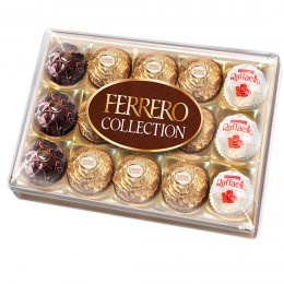 Конфеты FERRERO COLLECTION 172 гр